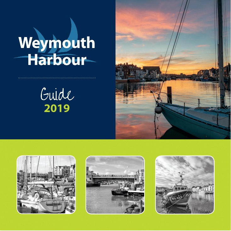 2019 Harbour Guide
