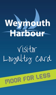 Visitor Loyalty Scheme Card