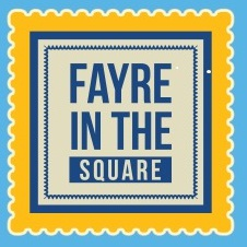 Fayre in the Square Weymouth