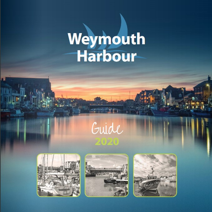 2020 Weymouth Harbour Guide