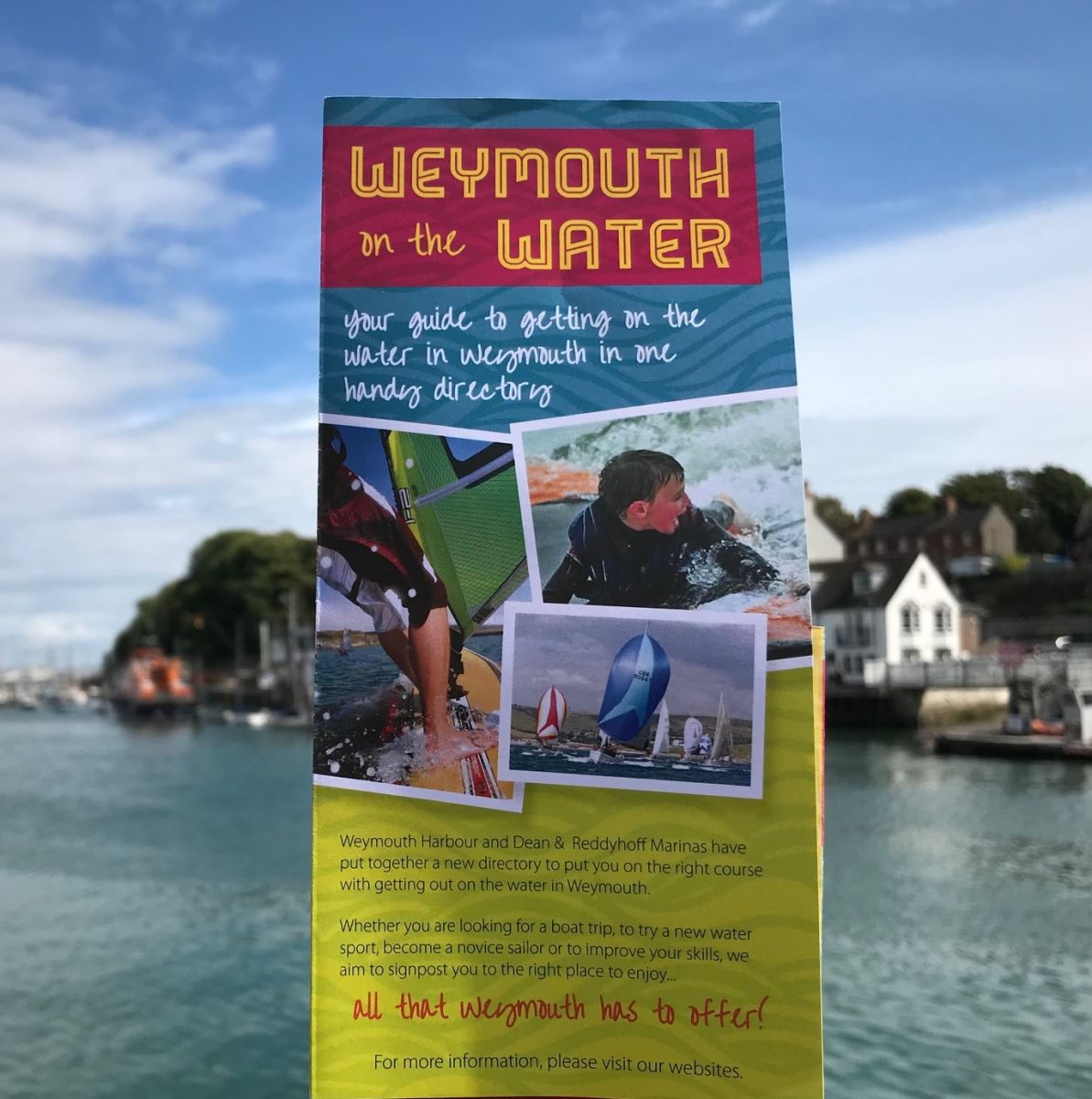 Weymouth on the Water